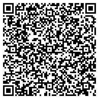 QR-код с контактной информацией организации ВОЯЖ ТОО