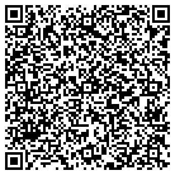 QR-код с контактной информацией организации КЛУБ ЮНЫХ ГЕОЛОГОВ МОУДОД