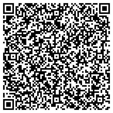 QR-код с контактной информацией организации КОЗЕРОГ ТВОРЧЕСКИЙ СОЮЗ НП