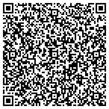QR-код с контактной информацией организации КРЕМ ДЕТСКИЙ ТЕАТР МОДЫ ГОУ ДОД