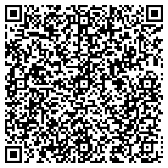 QR-код с контактной информацией организации РИТМ ДОМ ДЕТСКОГО ТВОРЧЕСТВА