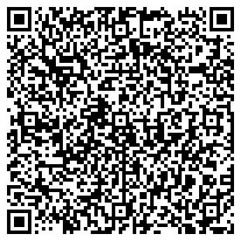 QR-код с контактной информацией организации ФАВОРИТ ДЕТСКО-ЮНОШЕСКИЙ ЦЕНТР