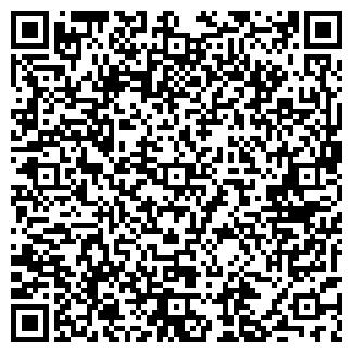 QR-код с контактной информацией организации ФАВОРИТ МОУ ДОД