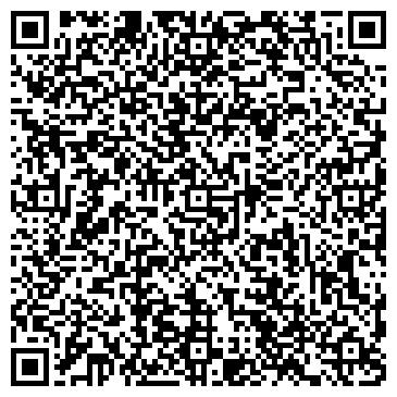QR-код с контактной информацией организации ЦЕНТР ДЕТСКОГО ТВОРЧЕСТВА АЛЫЙ ПАРУС
