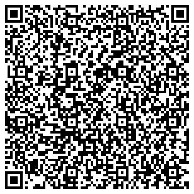 QR-код с контактной информацией организации ЦЕНТР ДЕТСКОГО ТВОРЧЕСТВА ООО ЛУКОЙЛ-ПЕРМНЕФТЕОРГСИНТЕЗ