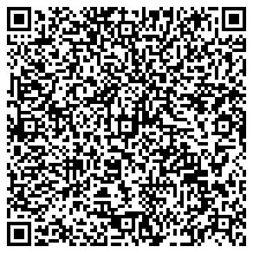 QR-код с контактной информацией организации ЦЕНТР ДОПОЛНИТЕЛЬНОГО ОБРАЗОВАНИЯ ДЛЯ ДЕТЕЙ МОУ ДОД