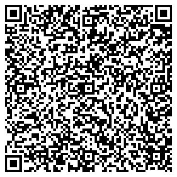 QR-код с контактной информацией организации ШАНС ЦЕНТР ДЕТСКОГО ТВОРЧЕСТВА МОУ ДОД