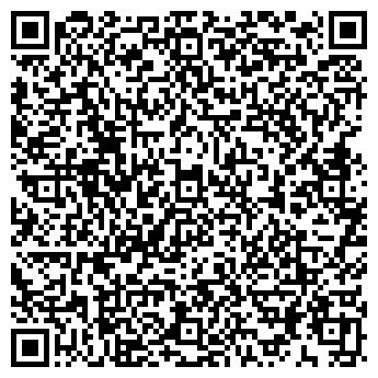 QR-код с контактной информацией организации ДИАСС САУДА ТОО