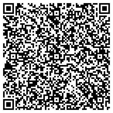 QR-код с контактной информацией организации ЭЛИС ПЛЮС КЛУБ ОБЩЕСТВЕННОЕ ОБЪЕДИНЕНИЕ ЖЕНЩИН