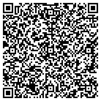 QR-код с контактной информацией организации ЭЛЬДОРАДО ДЕТСКИЙ КЛУБ ДЦТ ШАНС
