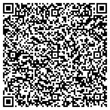 QR-код с контактной информацией организации ANGEL МОДЕЛЬНОЕ АГЕНТСТВО