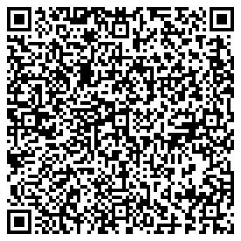 QR-код с контактной информацией организации ИМПЕРИЯ-ВОЯЖ