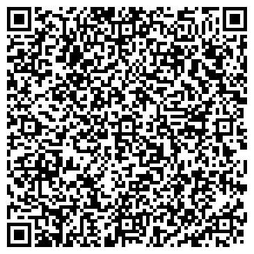 QR-код с контактной информацией организации РОССИЙСКАЯ ПАРТИЯ ПЕНСИОНЕРОВ КИРОВСКОГО РАЙОНА