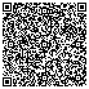 QR-код с контактной информацией организации ОГИБДД ПИТЕРСКОГО РАЙОНА