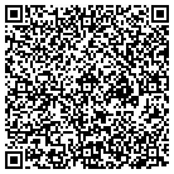 QR-код с контактной информацией организации ПИТЕРСКИЙ РАЙОННЫЙ СУД