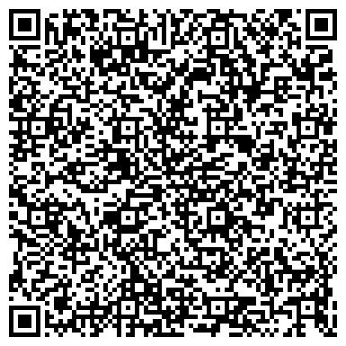 QR-код с контактной информацией организации ПИТЕРСКИЙ ФИЛИАЛ САРАТОВСКОЙ ОБЛАСТНОЙ РЕГИСТРАЦИОННОЙ ПАЛАТЫ, ГУ