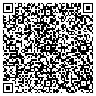 QR-код с контактной информацией организации ПИТЕРКА