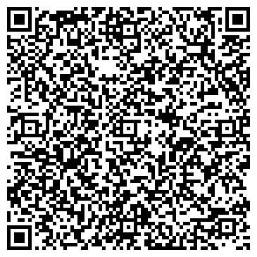 QR-код с контактной информацией организации ПИТЕРСКИЙ Р-Н ЗАПРУДНОЕ ОПС