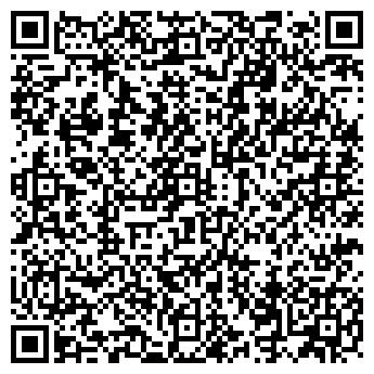 QR-код с контактной информацией организации СПРАВОЧНАЯ ПОС. ПИТЕРКА