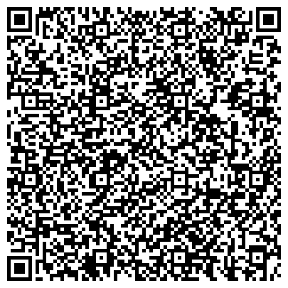 QR-код с контактной информацией организации ФГУП ОХРАНА МВД РОССИИ ФИЛИАЛ ПО НИЖЕГОРОДСКОЙ ОБЛАСТИ ПОЧИНКОВСКИЙ ОТДЕЛ