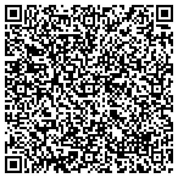 QR-код с контактной информацией организации ГИБДД ПОЧИНКОВСКОГО РАЙОНА