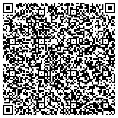 QR-код с контактной информацией организации Волго-Вятское главное управление Центрального банка Российской Федерации