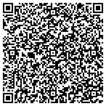 QR-код с контактной информацией организации ООО РУССКИЕ ДЖИНСЫ КОМПАНИЯ