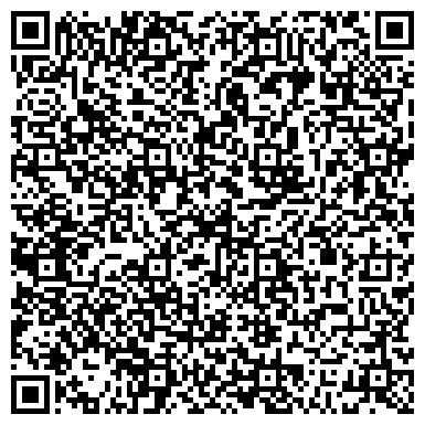 QR-код с контактной информацией организации ВОЛГО-ВЯТСКИЙ БАНК СБЕРБАНКА РОССИИ СЕРГАЧСКОЕ ОТДЕЛЕНИЕ № 4356/0110