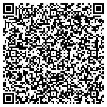 QR-код с контактной информацией организации АЛЬШЕЕВСКИЙ ЛЕСХОЗ