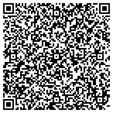 QR-код с контактной информацией организации АЛЬШЕЕВСКАЯ ЦЕНТРАЛЬНАЯ РАЙОННАЯ БОЛЬНИЦА