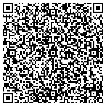 QR-код с контактной информацией организации АЛЬШЕЕВСКИЙ СОВЕТ ВООП ХОЗРАСЧЕТНАЯ ГРУППА