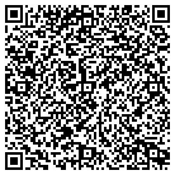 QR-код с контактной информацией организации РОВЕНСКОГО РАЙОНА ОТДЕЛ