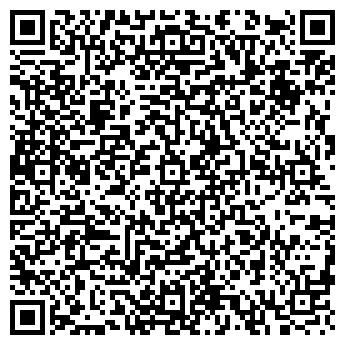 QR-код с контактной информацией организации РОВЕНСКОГО РАЙОНА