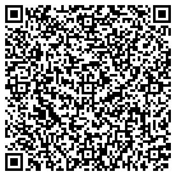 QR-код с контактной информацией организации № 1 РОВЕНСКОГО РАЙОНА