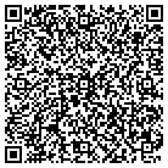 QR-код с контактной информацией организации РОВЕНСКИЙ АВТОВОКЗАЛ