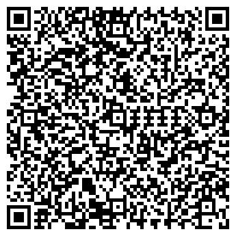 QR-код с контактной информацией организации КОКТАС ТОО