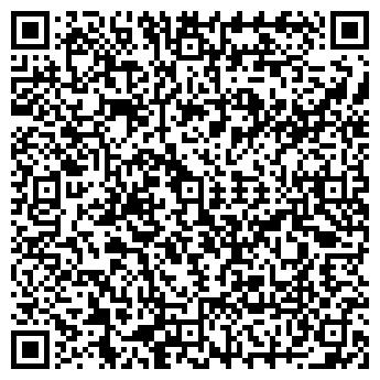 QR-код с контактной информацией организации ЛИСМА-РУЗМАШ, ЗАО