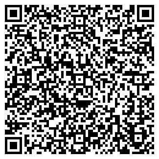 QR-код с контактной информацией организации ЯГУАР ЧОП