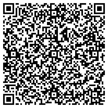 QR-код с контактной информацией организации РУЗАЕВСКИЙ ХЛЕБОКОМБИНАТ