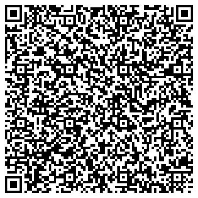 """QR-код с контактной информацией организации ФБУЗ Филиал """"Центр гигиены и эпидемиологии в РМ в МО Рузаевка"""""""