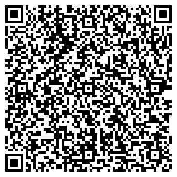 QR-код с контактной информацией организации СТАНЦИЯ РУЗАЕВКА КУЙБЫШЕВСКОЙ ЖЕЛЕЗНОЙ ДОРОГИ