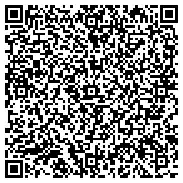 QR-код с контактной информацией организации КОММЕРЧЕСКИЙ БАНК РУЗАЕВСКИЙ