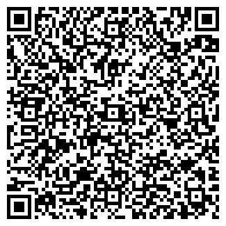 QR-код с контактной информацией организации КРАФТ ТОО