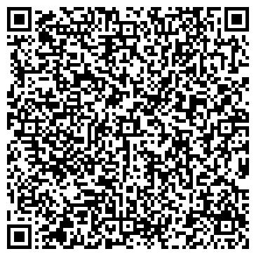 QR-код с контактной информацией организации БАШСТРОЙТРАНС ОАО АВТОБАЗА № 5 ООО