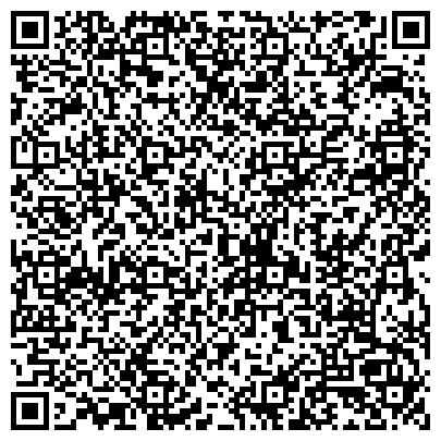 QR-код с контактной информацией организации ХОЗРАСЧЕТНЫЙ СПОРТИВНЫО-ТЕХНИЧЕСКИЙ КЛУБ ПРИ АДМИНИСТРАЦИИ Г. САЛАВАТ
