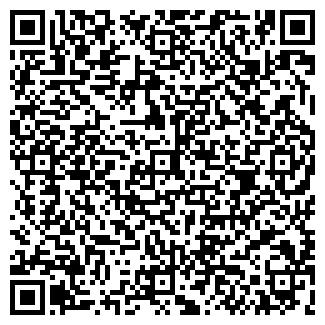 QR-код с контактной информацией организации МОНТАЖ ПК