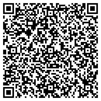 QR-код с контактной информацией организации ООО СЛАВЯНСКИЙ ЛЕН