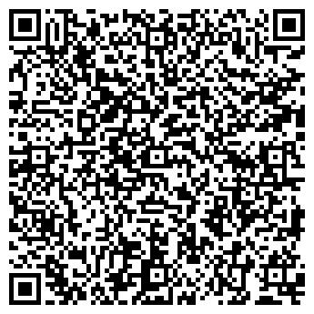 QR-код с контактной информацией организации МИР ПРЯЖИ И ФУРНИТУРЫ