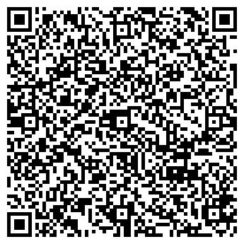 QR-код с контактной информацией организации № 14 ПРОДПРОМТОВАРЫ
