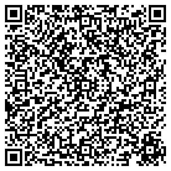 QR-код с контактной информацией организации НОВАТОР 5 ТОО